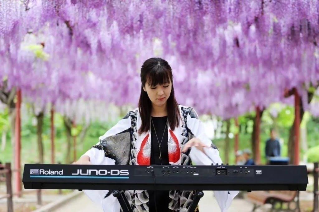 """魔法の言葉「就職に有利」で一度は諦めたピアニストの道 それでも開花した""""自分だけ""""のキャリア"""