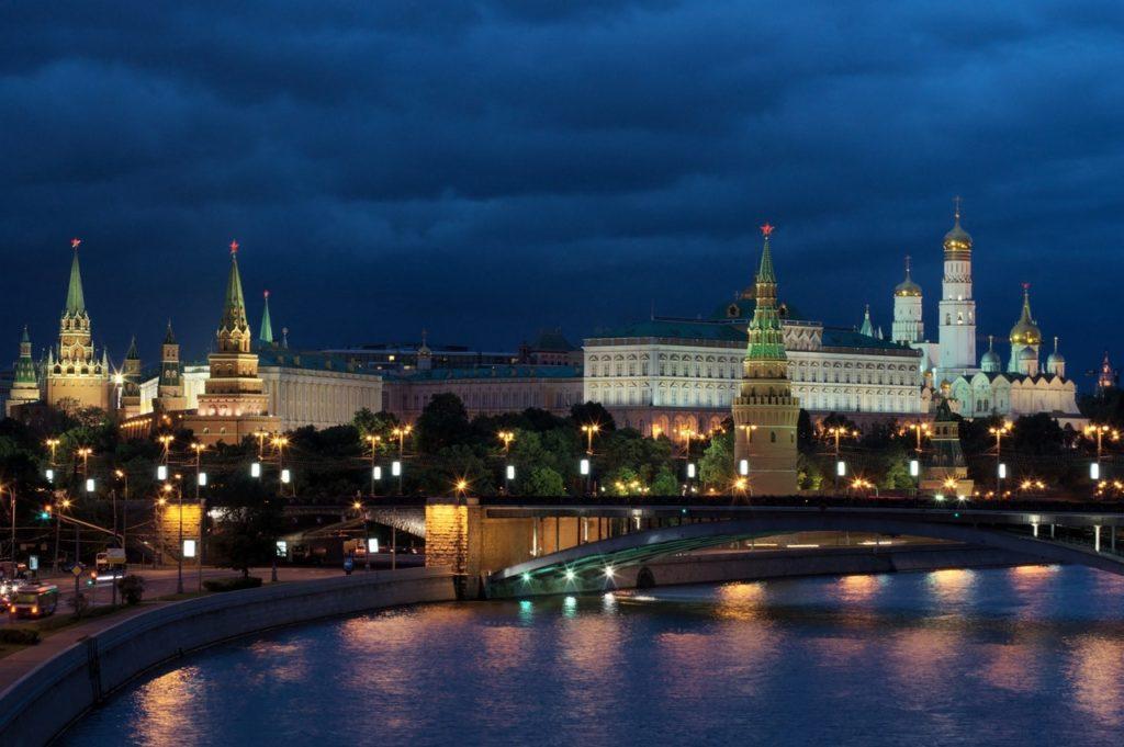 クラシックの聖地モスクワ