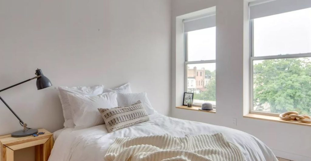 Commonのベッドルーム
